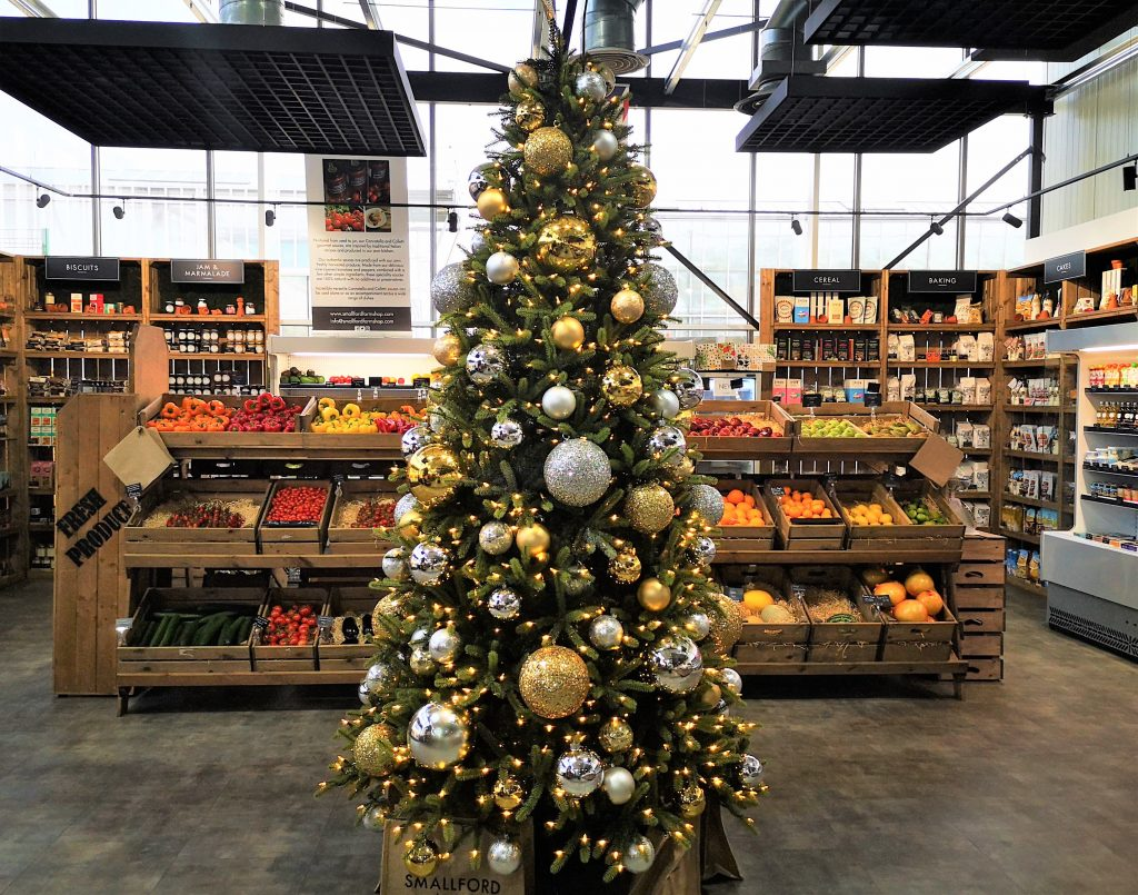 Read our top tips for growing your business over Christmas